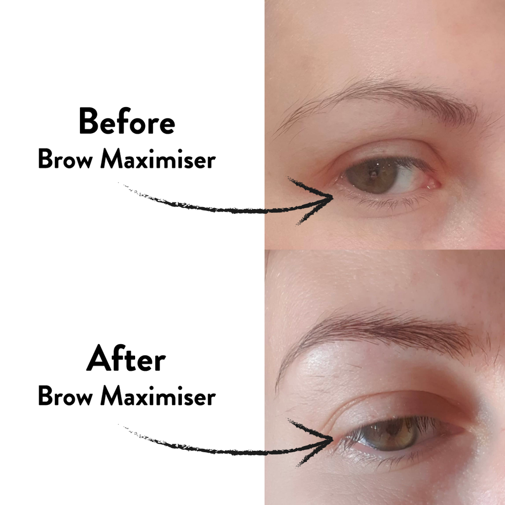 HD Brow Maximiser Eyebrow Growth Serum-Eyebrows-MRS-RITCHIE.COM