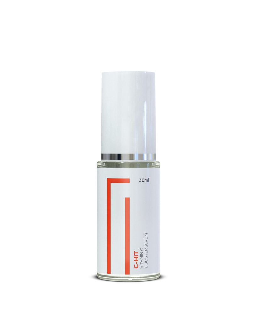 GFYS C-Hit Vitamin C Booster Serum-Serums + Oils-MRS-RITCHIE.COM