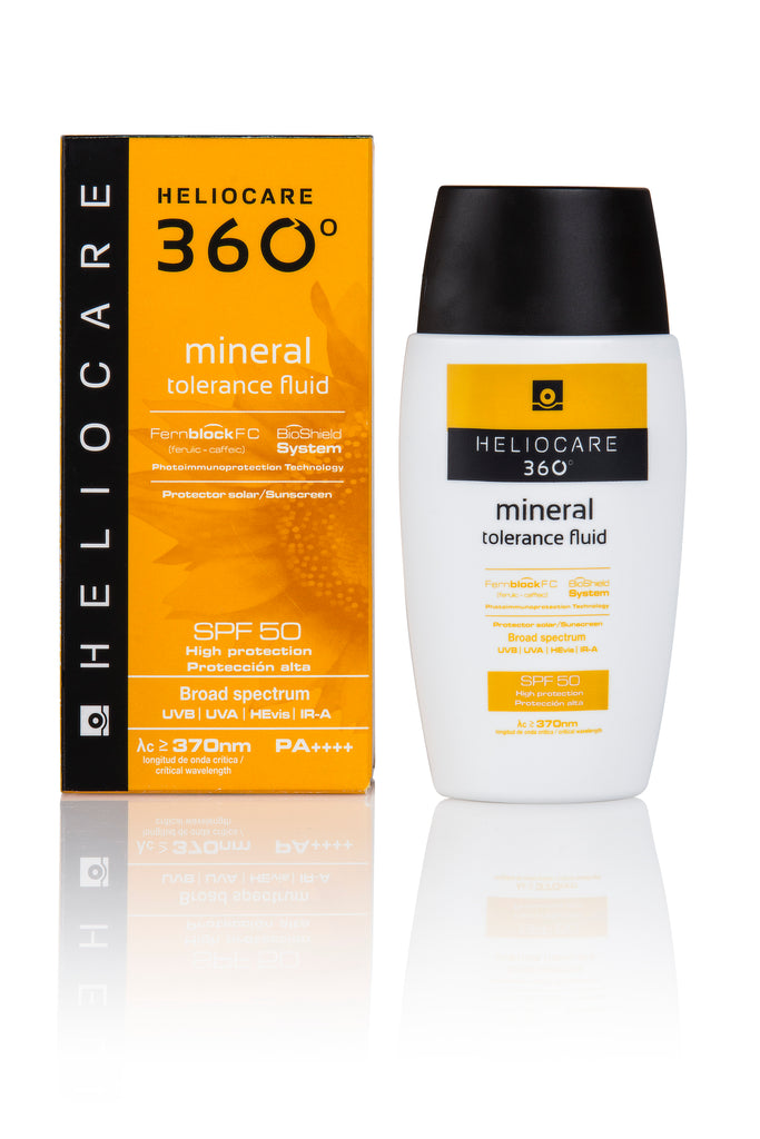 Heliocare 360 Mineral Tolerance Fluid-Sun-MRS-RITCHIE.COM