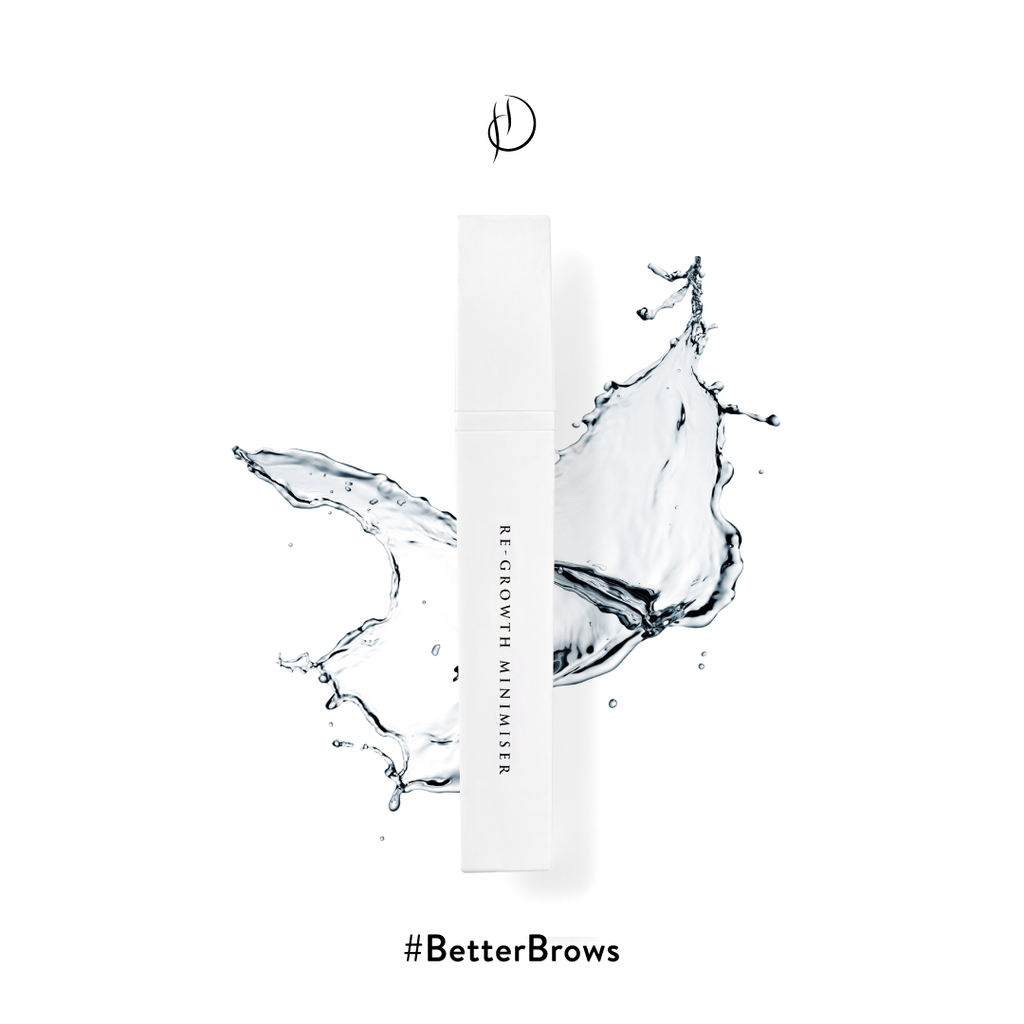 HD Brow Re-growth Minimiser Serum-Eyebrows-MRS-RITCHIE.COM