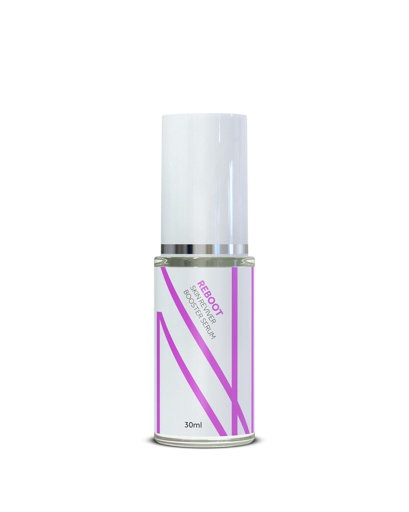 GFYS Reboot Skin Reviver Serum-Exfoliants-MRS-RITCHIE.COM