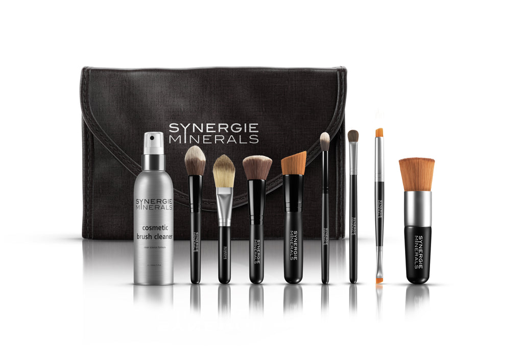 Synergie Skin Ultimate Brush Set-Tools-MRS-RITCHIE.COM