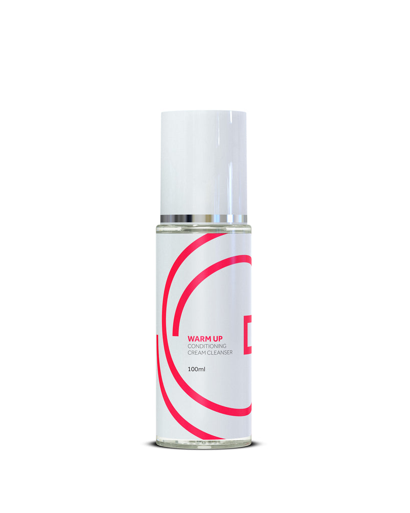 GFYS Warm Up Conditioning Cream Cleanser-Cleansers-MRS-RITCHIE.COM