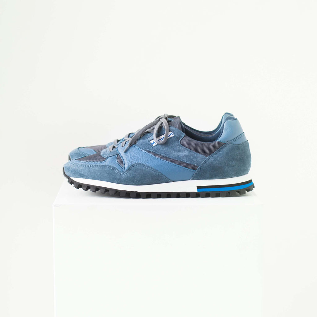 MARATHON / 2400FSL - DARK GRAY/BLUE GRAY