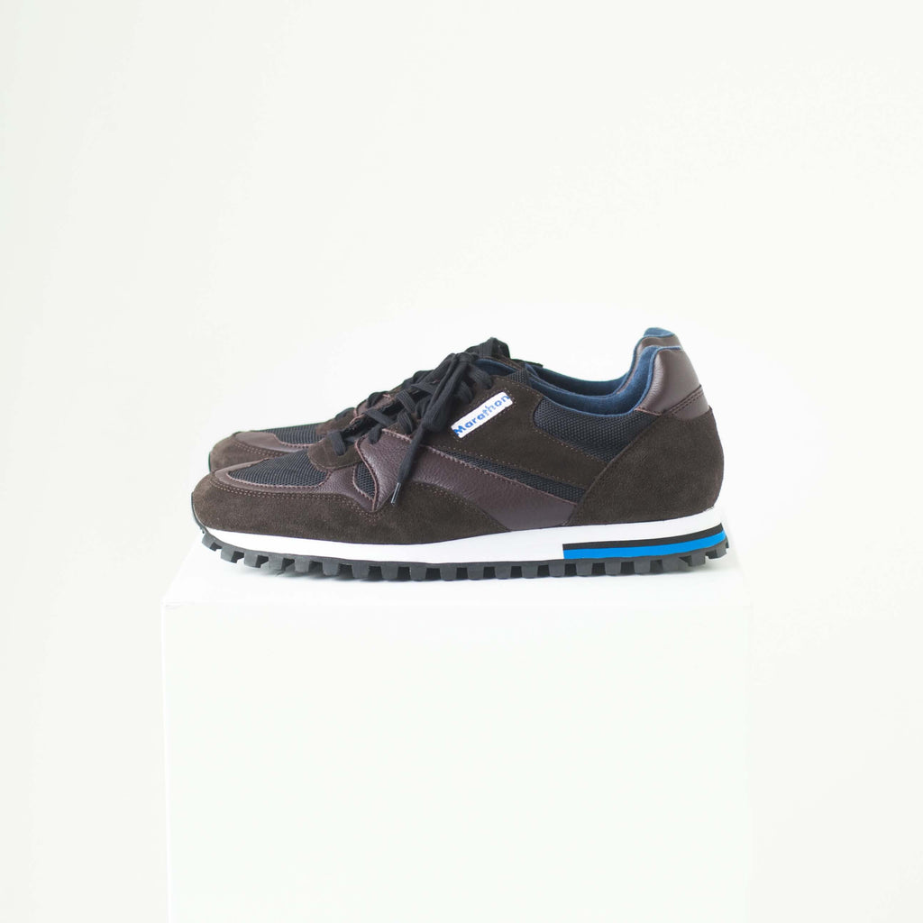 MARATHON / 2400FSL - BLACK/BROWN