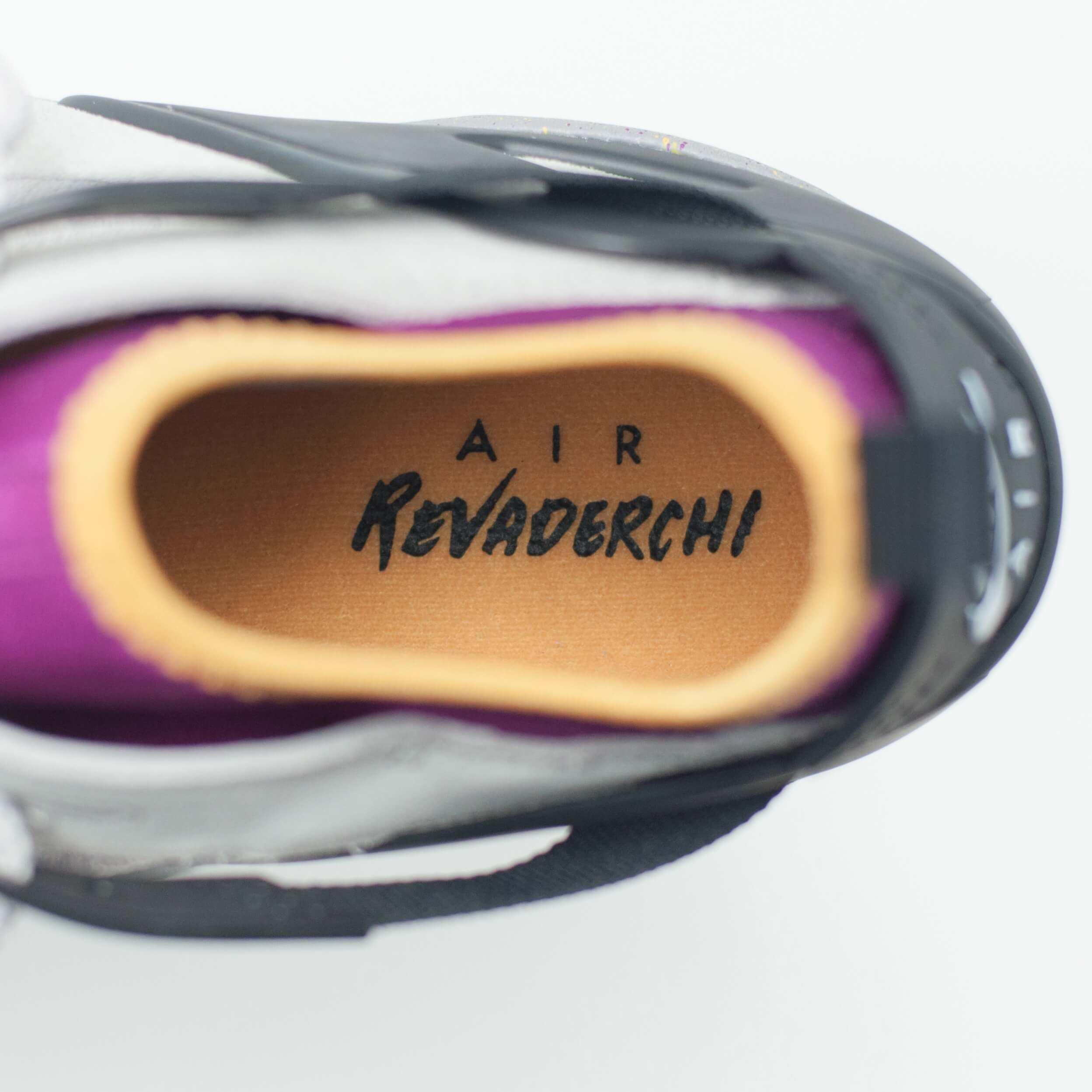 AIR REVADERCHI