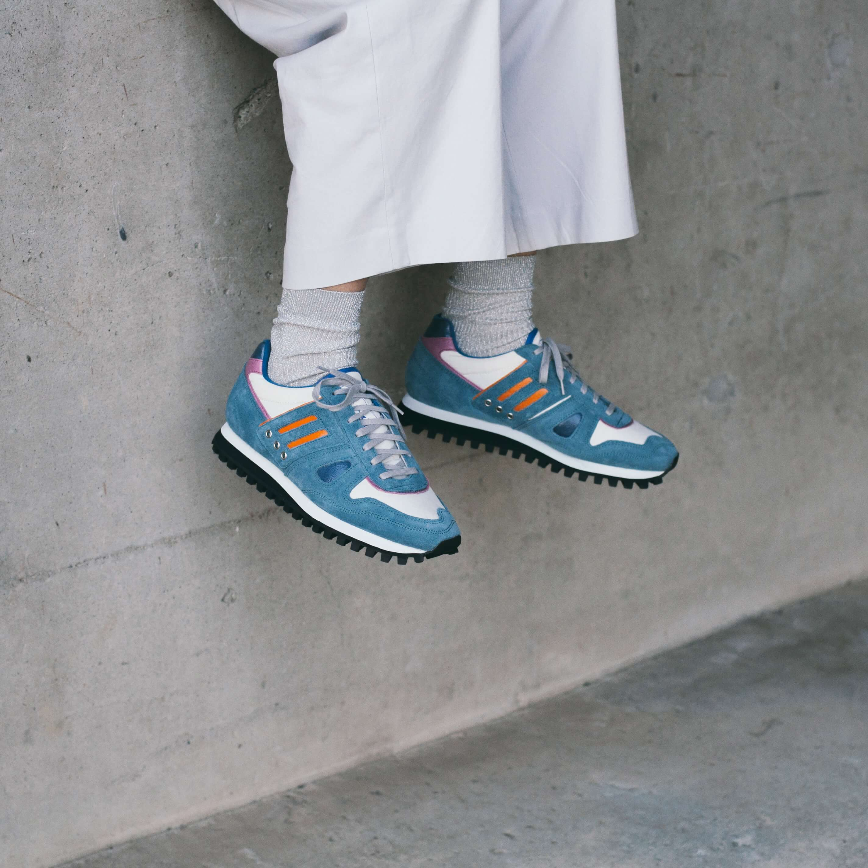 MARATHON / 2300FSL - ICE/BLUE
