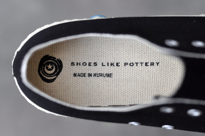SHOES LIKE POTTERY - BLACK