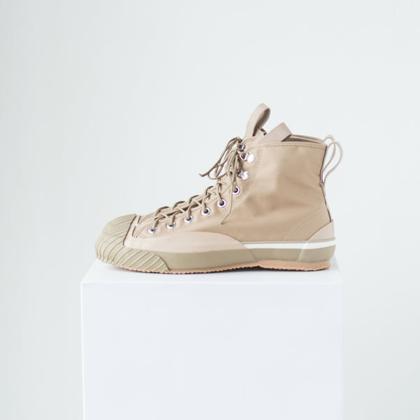 ALL-WEATHER HIGH TOP - MOJAVE DUNE