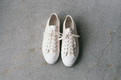 GYMNASTIC SHOES - WHITE
