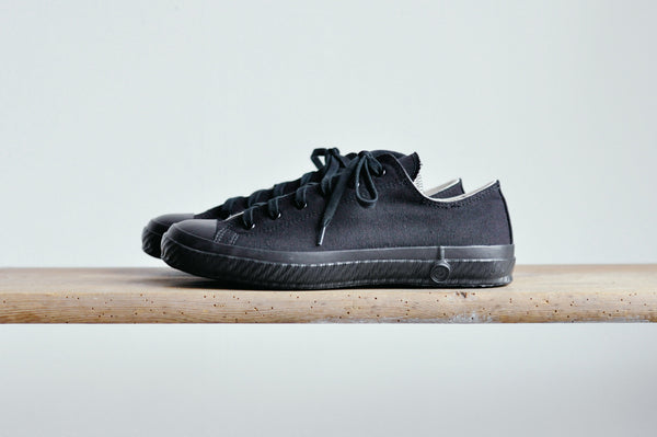 SHOES LIKE POTTERY - BLACK MONOCHROME