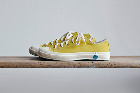 SHOES LIKE POTTERY - MUSTARD