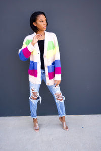 cardigan jacket coat