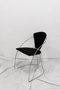 Bended chair