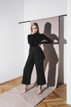 Load image into Gallery viewer, Stripe love culottes