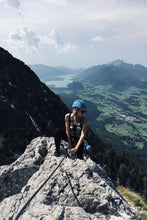 Load image into Gallery viewer, HIKING + VIA FERRATY AUSTRIA SEPTEMBER 2021