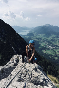 HIKING + VIA FERRATY AUSTRIA SEPTEMBER 2021