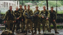 Leaked emails reveal how the U.S. Army's tafenoquine project manager stonewalled a crucial follow-up safety study on Australian Army drug trial subjects, 18 months before landing a post-Army job with the drug manufacturer