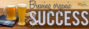 Brewing organic success in Bowen
