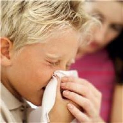 Cold & Flu Prep with Homeopathy