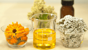 How Can Volatile Oils be Extracted for Use in Aromatherapy