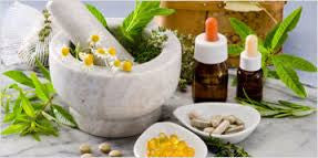 NATUROPATHY for health and wellbeing