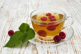 Different Uses Of Raspberry Leaf Tea