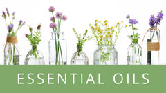 ESSENTIAL OILS PLANT ESSENTIALS TOWNSVILLE