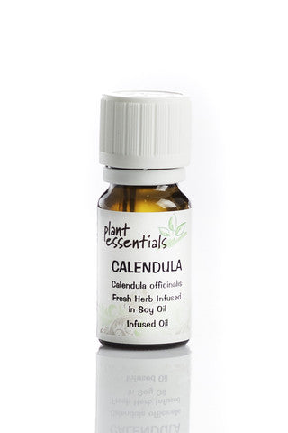 Calendula Infused Oil by Plant Essentials