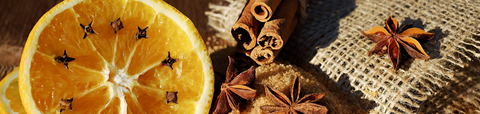 fruit and spice combinations to make at home