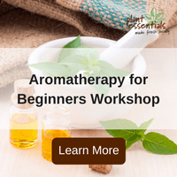 aromatherapy for beginners workshop