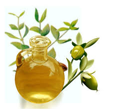 jojoba oil by Plant Essentials