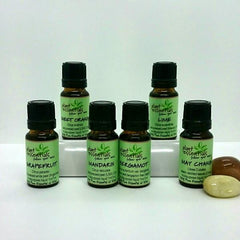 fruit essential oil kit
