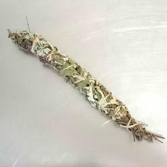 sage and basil incense stick