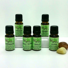 spice essential oil kit