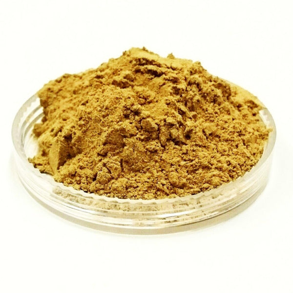 Amla Fruit Powder 200g ~ Emblica officinalis ~ Organically grown