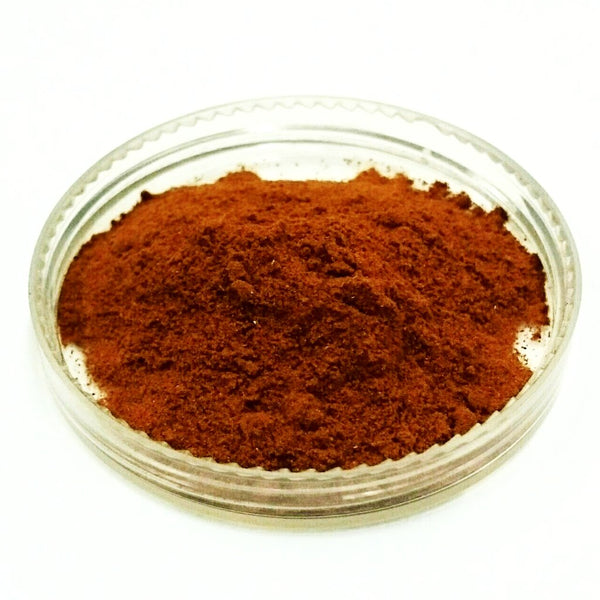 Bloodroot Powder, Sanguinaria canadensis, Wildcrafted