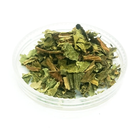 Comfrey Leaf ~ Symphytum officinale, Organically grown ~ Use Internally only under supervision