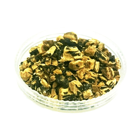 Comfrey Root ~ Symphytum officinale ~ Organically grown ~ Use internally only under supervision