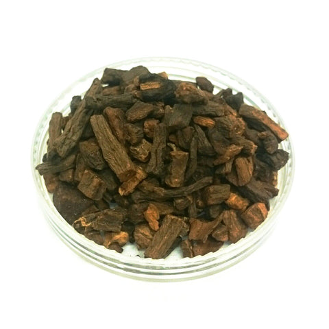 Dandelion Root Roasted, Taraxacum officinale, Wildcrafted