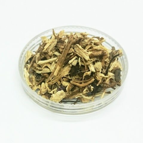 Echinacea Root, Echinacea Purpurea. Organically grown