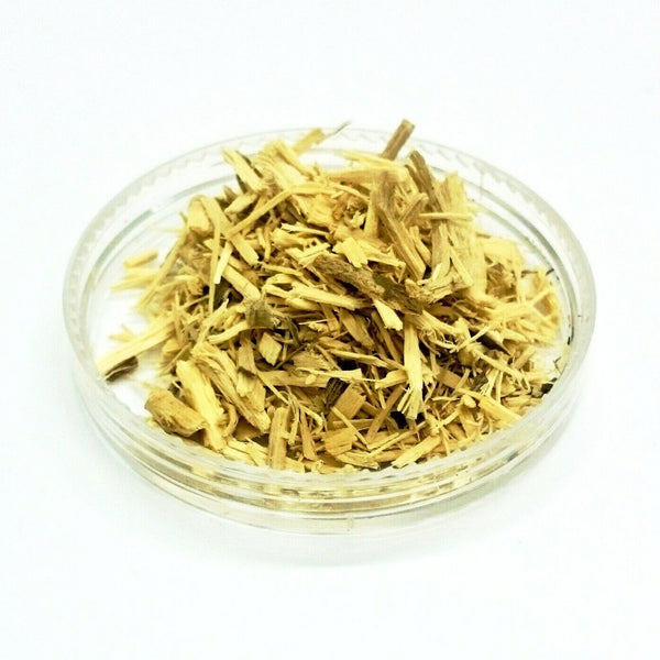 Siberian Ginseng Root, Eleutherococcus senticosus Organically grown
