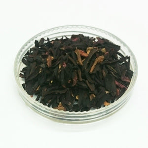 Hibiscus Flowers, Hibiscis sabdariffa, organically grown