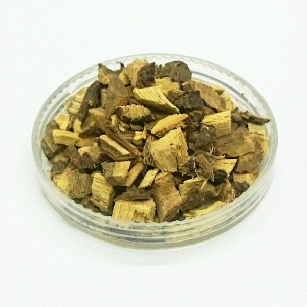 Licorice Root ~ Glycyrrhiza glabra