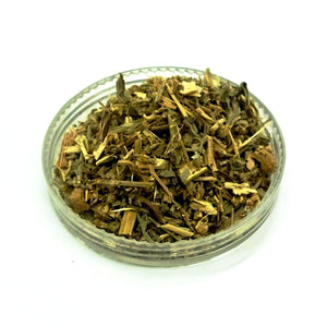 Wormwood herb, Artemesia absinthium ~ Organically grown