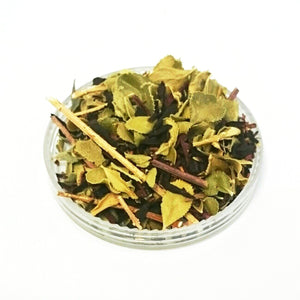 Ruby Red Herbal Tea Blend