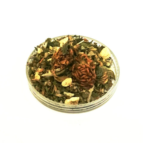New Woman Herbal Tea