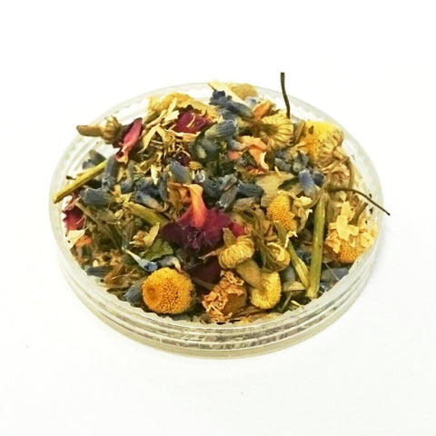 Tranquil Herbal Tea