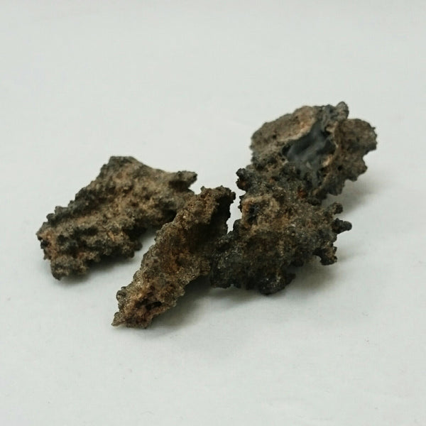 Fulgarite ~ Unpolished (each)