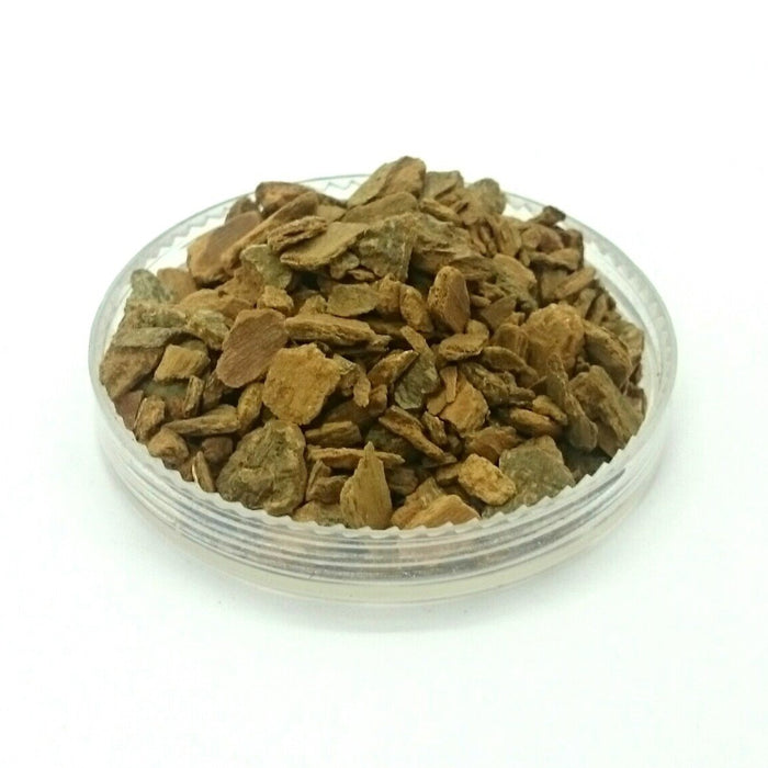 Cinnamon Chips ~ Cinnamomum verum/zeylanicum, Organically grown